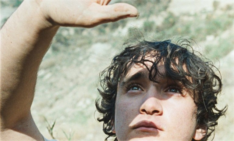 Films in London today: HAPPY AS LAZZARO, part of CURATOR'S PICKS at Barbican (19 DEC).
