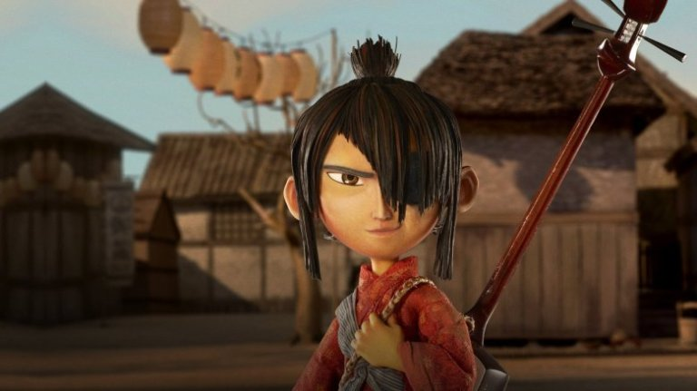 Films in London this week: KUBO AND THE TWO STRINGS, part of LAIKA RETROSPECTIVE at Picturehouse Central (08 DEC).