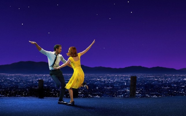 Films in London today: LA LA LAND, part of A HISTORY OF THE AMERICAN MOVIE MUSICAL at Deptford Cinema (09 DEC).
