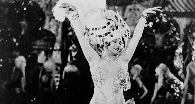 Films in London this week: MOULIN ROUGE 35mm at The Cinema Museum (11 DEC).