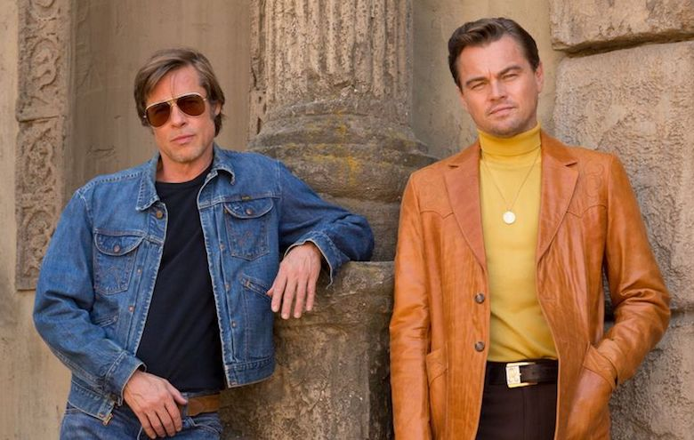 What's on in London: ONCE UPON A TIME... IN HOLLYWOOD at Screen25 Cinema (07 + 12 FEB).