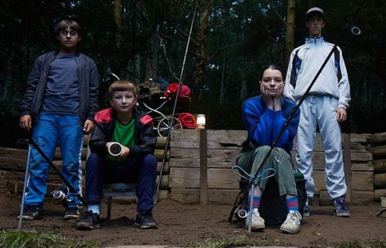Films in London: POND LIFE presented by Wimbledon Film Club at Curzon Wimbledon (21 JAN 2020).