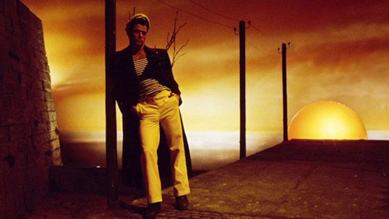 Films in London today: QUERELLE, part of CLOSE-UP ON RAINER WERNER FASSBINDER at Close-Up (18 DEC).