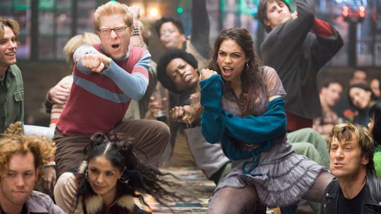 Films in London today: RENT, part of MUSICALS! at BFI (01 DEC).