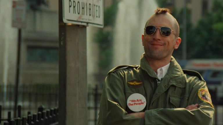 Films in London this Christmas: TAXI DRIVER, part of ROBERT DE NIRO DAY at The Prince Charles (29 DEC).