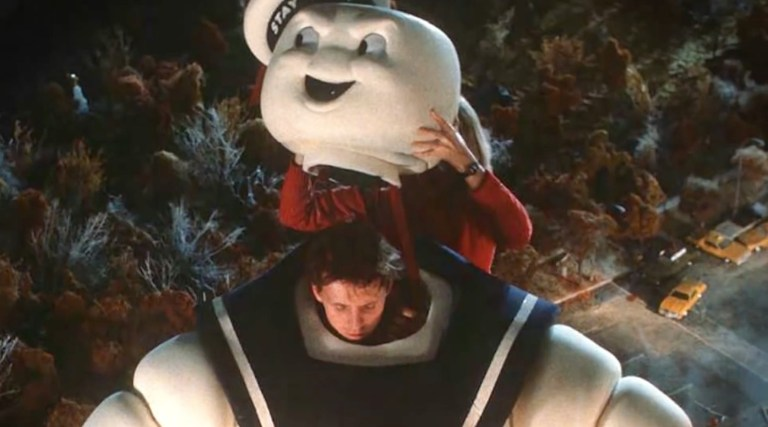 Films in London this week: CLEANIN' UP THE TOWN - REMEMBERING GHOSTBUSTERS at DocHouse (14 JAN).