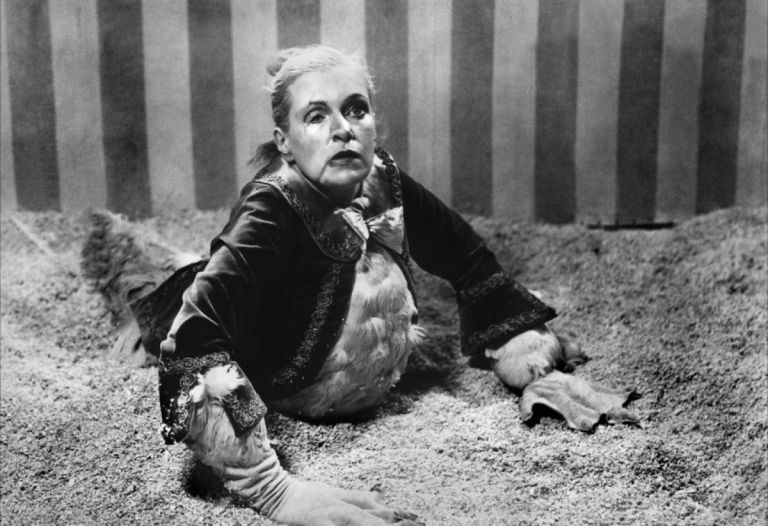 Films in London this month: FREAKS 35mm, part of BIG SCREEN CLASSICS at BFI.