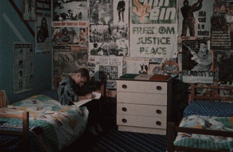 Films in London this week: IRISH WAYS at Deptford Cinema (12 JAN).