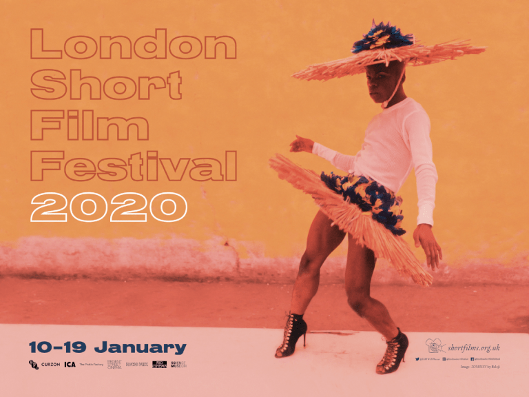 London Short Film Festival 2020 at venues across London (10 to 19 JAN 2020).