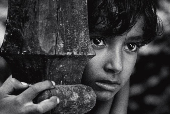 Films in London today: PATHER PANCHALI at Barbican (04 FEB).