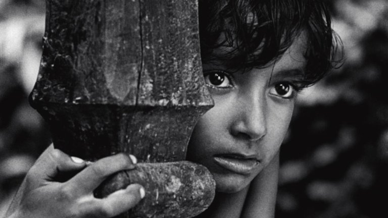 Films in London this week: PATHER PANCHALI at Barbican (04 FEB).