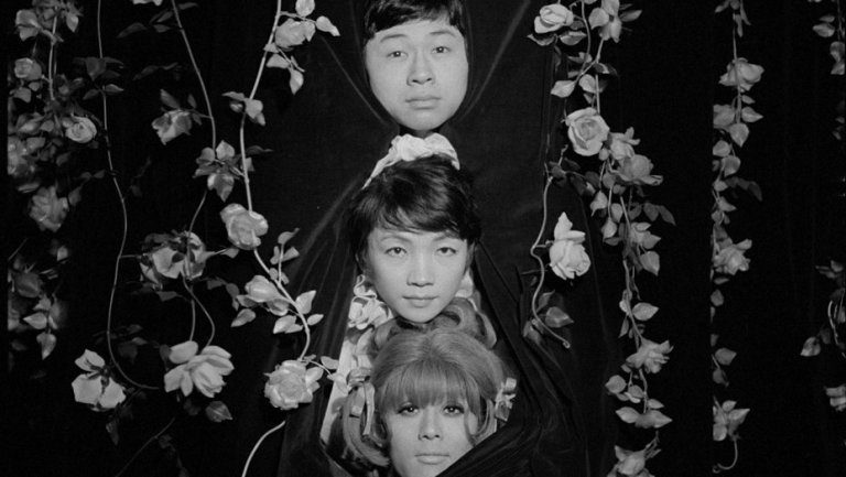 COMING SOON: Toshio Matsumoto's FUNERAL PARADE OF ROSES could be part of JAPAN 2020 at BFI Southbank & beyond.