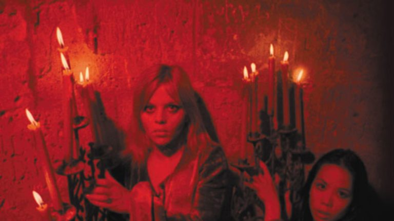 What to see in London this week: LE FRISSON DES VAMPIRES at Helgi's (04 MAR).
