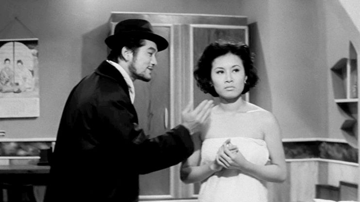 Films in London today: SIX SUSPECTS, part of TAIWAN'S LOST COMMERCIAL CINEMA at King's College London & SOAS (11 FEB – FREE!).