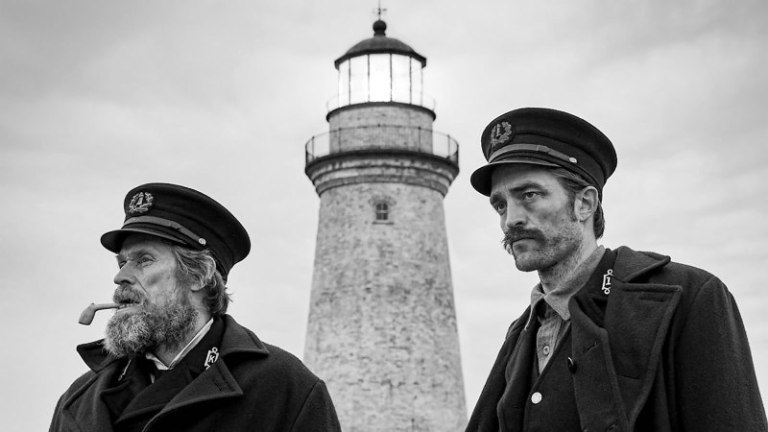 Films in London today: THE LIGHTHOUSE at ArtHouse Crouch End (31 JAN to 06 FEB).