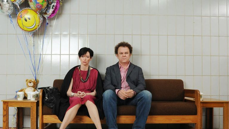 Films in London today: WE NEED TO TALK ABOUT KEVIN, part of THE FILMS OF LYNNE RAMSAY at The Prince Charles (06 FEB).