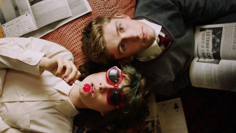 NOW BOOKING: Irish Film London presents DATING AMBER at Rio Cinema (08 AUG 15:45)