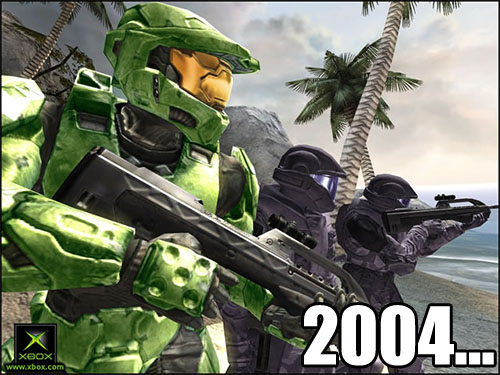 halo2 28 Facts That Make You Feel Like an Old Gamer
