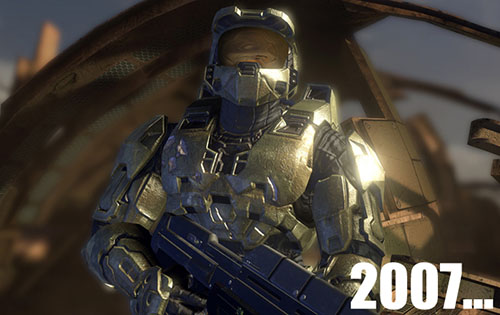 halo3 28 Facts That Make You Feel Like an Old Gamer