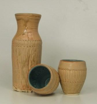 Carafe & Wine Cups