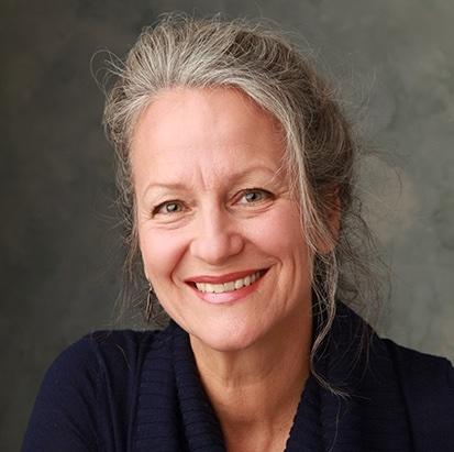 Cyndi Dodick