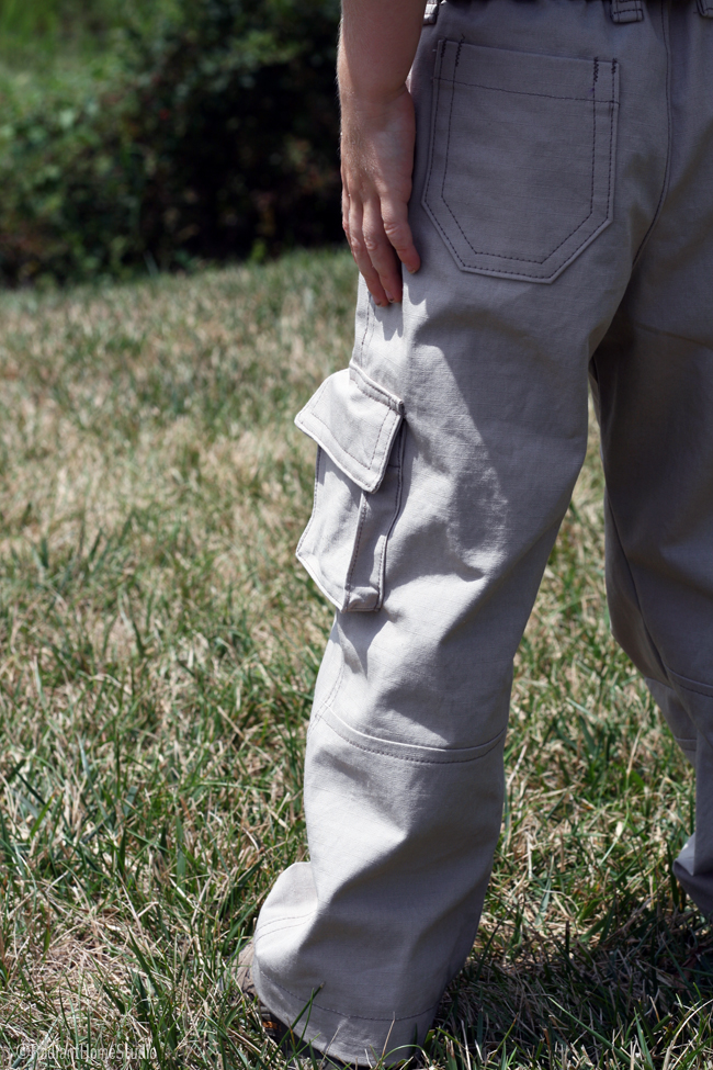 Field Trip Cargo Pants  | Radiant Home Studio