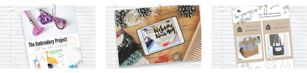 Handmade with Love Bundle Recommendations   Radiant Home Studio