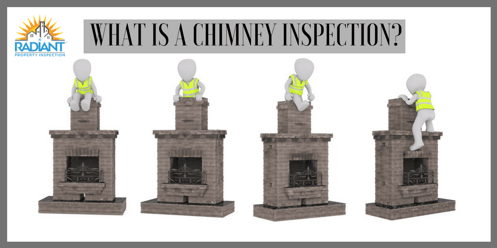 What is a Chimney Inspection?