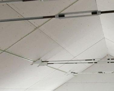 drywall aluminum bead