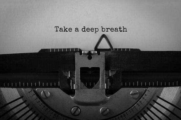Take a deep breath to heal your lungs
