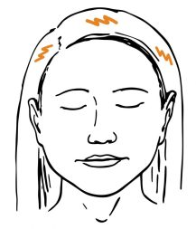 What your headache is telling you headache on the top of your head