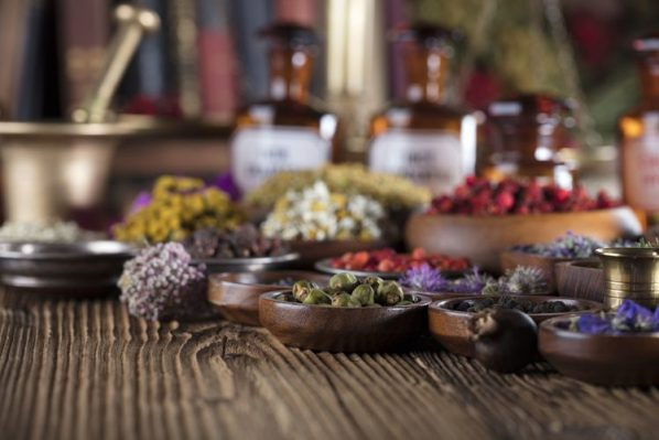 Chinese herbs can help treat Covid naturally