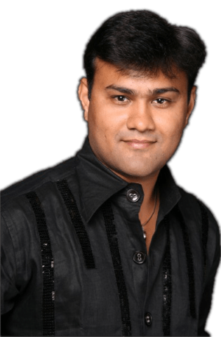 Mr. Parin Dharod