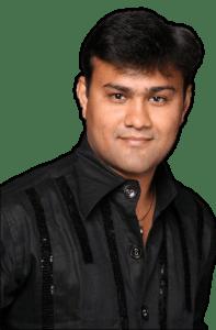 Parrin Dharod