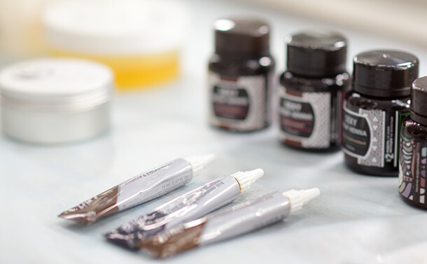 FDA公認の安全基準をクリア
