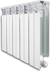 Алюминиевый радиатор Ragall One 60