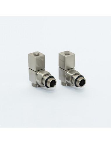 INOX STYLE Dual Fuel heating Towel Radiator