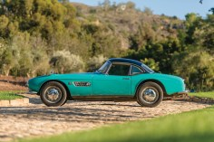 @1957 BMW 507 Roadster Series I - 14