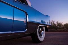 @1958 Cadillac Eldorado Brougham - 13