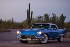@1958 Cadillac Eldorado Brougham - 3