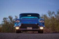 @1958 Cadillac Eldorado Brougham - 5