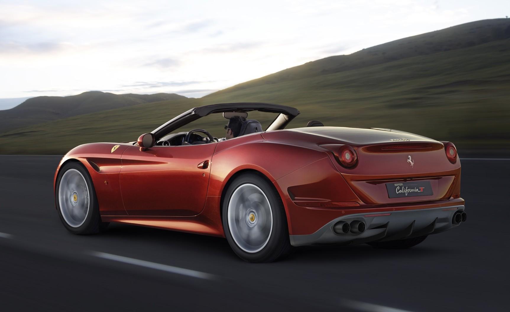 Ferrari California T Hs Radicalmag