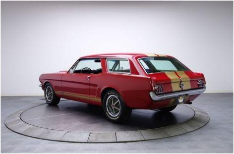 MustangWagon7