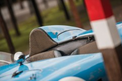 1955 Ferrari 500 Mondial by Scaglietti - 21