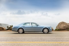 Bentley Mulsanne - 13