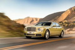 Bentley Mulsanne - 14