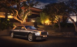 Bentley Mulsanne - 4