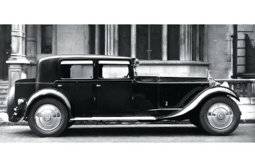 Rolls-Royce Phantom - 2