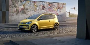 VW ne up! - 2