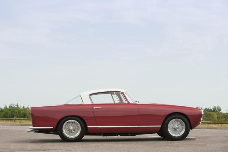 1957 Ferrari 250 GT Coupe Boano-0667GT - 17